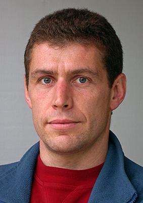 Martin Meury